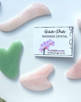 Gua-Sha Massage