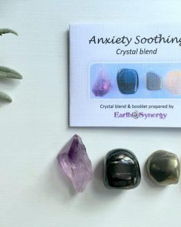 Crystal Blends