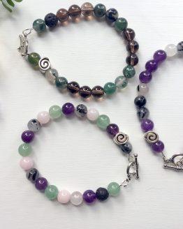 Bracelets with Clasp