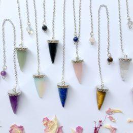 Small Cone Pendulums